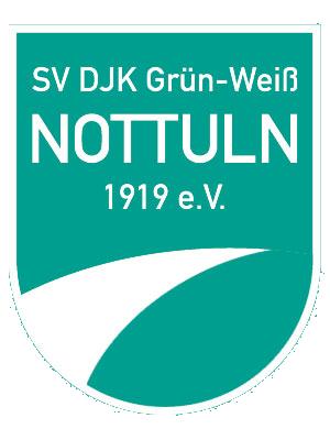 DJK Grün-Weiß Nottuln.