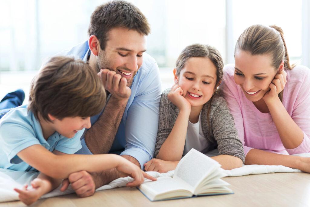 Eltern stärken die Schule ihrer Kinder