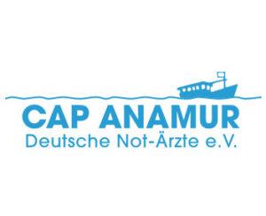 Cap Anamur – Deutsche Not-Ärzte.