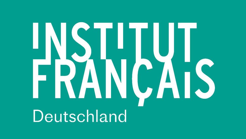 Institut Français Deutschland.