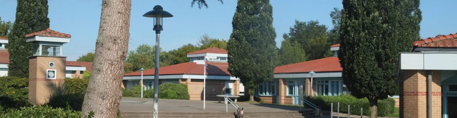 Rupert-Neudeck-Gymnasium Nottuln.